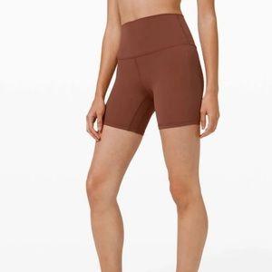 Lululemon align shorts